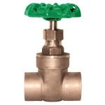 gate valve swt